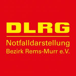 das RUND-Team der DLRG Rems-Murr